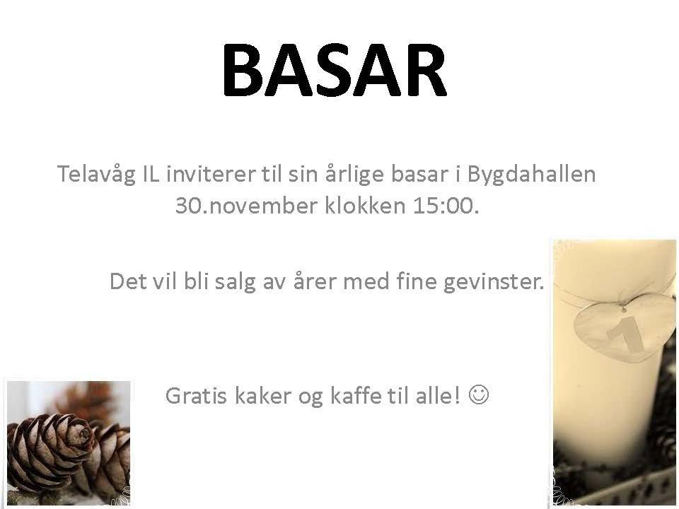 BASAR
